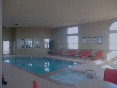 Indoor Heated Pool & Hot Tub 7 of 7