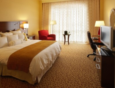 Coralville Marriott Hotel & Conference Center 1 of 3