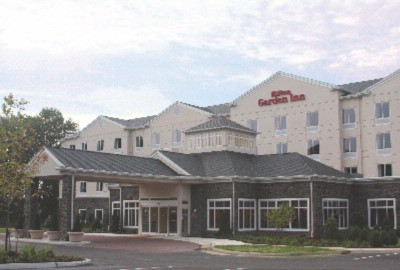 Hilton Garden Inn Blacksburg 2 of 4
