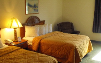Double Double Guestroom 3 of 5
