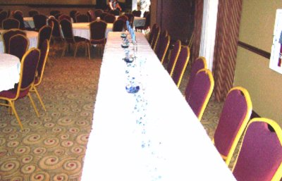 Head Table 13 of 16