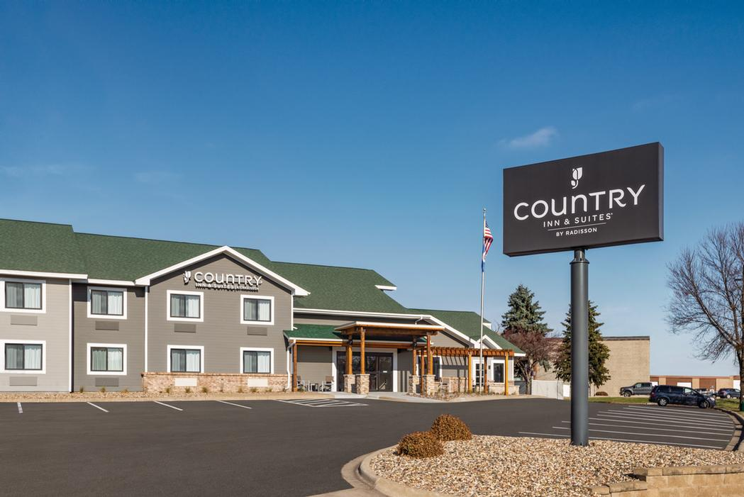 Country Inn & Suites by Radisson Northfield Mn 1 of 6