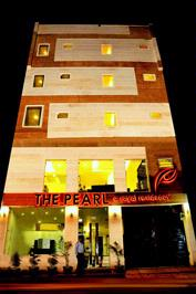 The Pearl a Royal Residency
