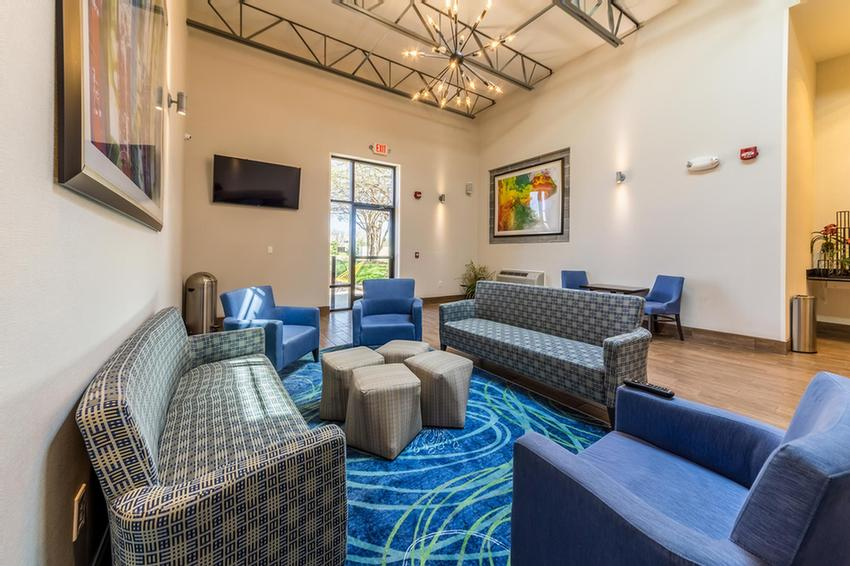 Allentown Park Hotel Ascend Collection by Choice Hotels 1 of 12