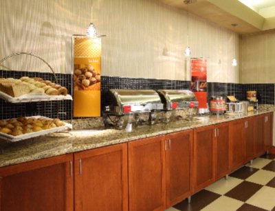 Complimentary Breakfast Served Daily 4 of 11
