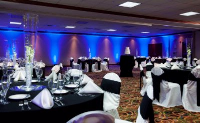 Special Events & Catering Available In Our Ballroom 10 of 11