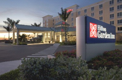 Hilton Garden Inn Fort Myers Airport / Fgcu 1 of 5