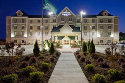 Image of Country Inn & Suites (Open 2009 Newest in Town!)