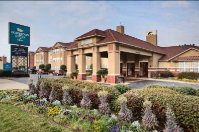 Image of Homewood Suites Longview