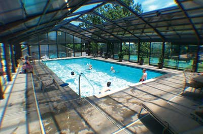 Enjoy Our Indoor Pool Year Round. 4 of 12