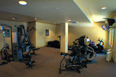 Fitness Center 6 of 12