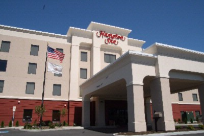 Welcome To The Hampton Inn Elmira / Horseheads! 2 of 27