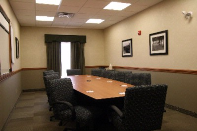 336 Square Feet Of Meeting Space Available. Perfect For Small Meetings! 11 of 27