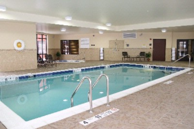 Our Indoor Pool And Spa Are Open Daily 5am -10pm. Come Enjoy And Relax. 12 of 27