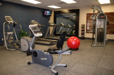 Our Fitness Center Is Open Daily 6am -Midnight. 13 of 27