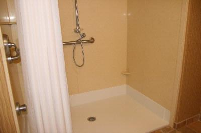 Handicap Accessible Shower 20 of 27
