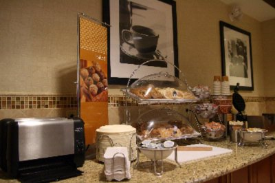 Complimentary Breakfast Served Daily 6-10am 5 of 27