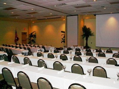 Over 3500 Sq. Ft. Of Meeting Space 6 of 17