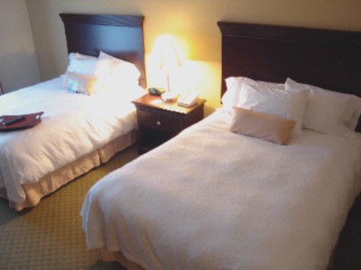 Our Double Queen Rooms Are Perfect For Group Tours Or Families! 10 of 12