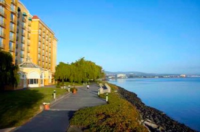 Image of Embassy Suites San Francisco Airport / Waterfront