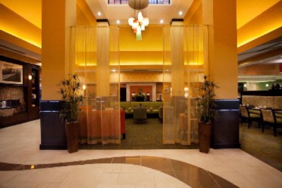 Hotels near lucas oil stadium indianapolis colts in for Hilton garden inn northwest indianapolis