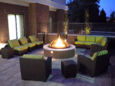 Patio / Firepit 4 of 6