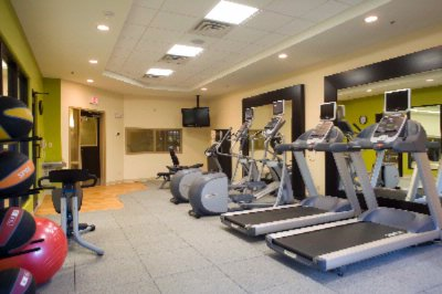 Pre-Core Fitness Center 5 of 6