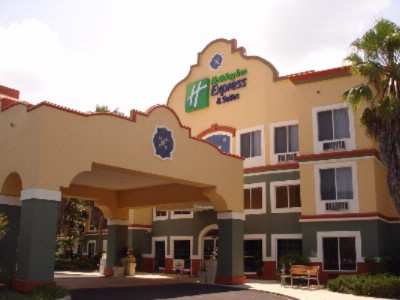 Image of Holiday Inn Express The Villages