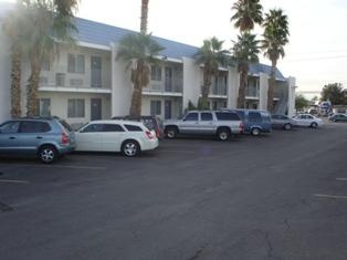 Image of Nellis Motor Inn