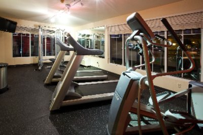 On-Site Fitness Center 5 of 11