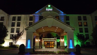 Image of Holiday Inn Express Sugar Land