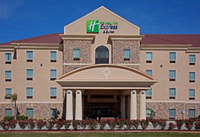Holiday Inn Express & Suites Texas City 1 of 9