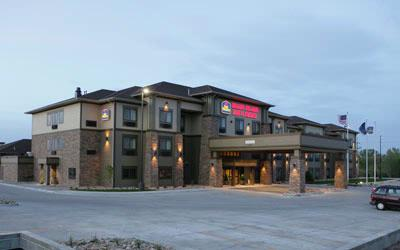 Image of Best Western Grand Island Inn & Suites