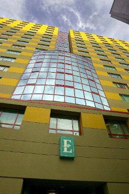 Image of Embassy Suites Atlanta Buckhead