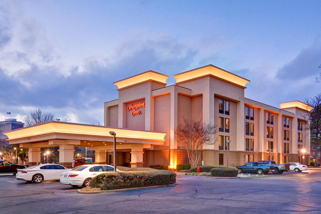 Image of Hampton Inn Poplar