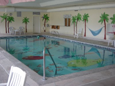 Indoor Heated Pool 4 of 5