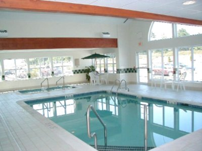 Indoor Pool 4 of 4