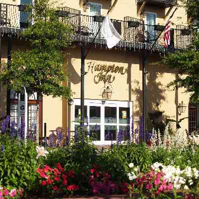 Image of Hampton Inn Fairhope