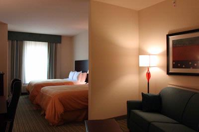 Guest Suite 2 of 7