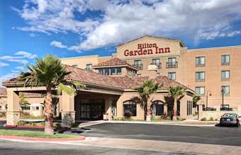 Welcome To The Hilton Garden Inn Palmdale 2 of 12