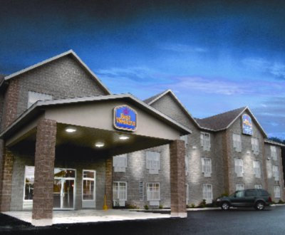 Best Western Plus Woodstock Hotel & Conference Centre 1 of 14