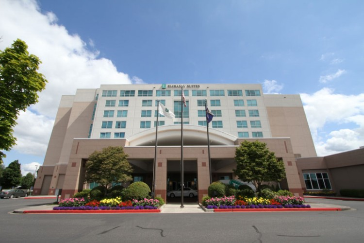Image of Embassy Suites Portland Airport