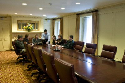 Old Colony Board Room 6 of 10