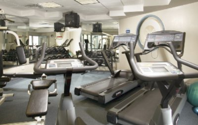 Hotel Fitness Centre 10 of 11