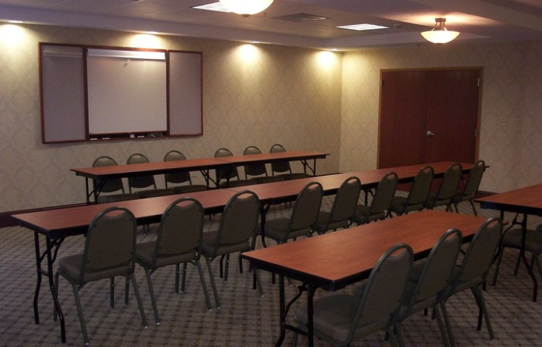 We Have A Great Meeting Space For Your Needs. 6 of 9