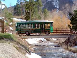 Ride The Trolley To Historic Downtown Deadwood/peaceful Creekside Setting 4 of 11