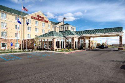 Hilton Garden Inn Merrillville In 7775 Mississippi 46410