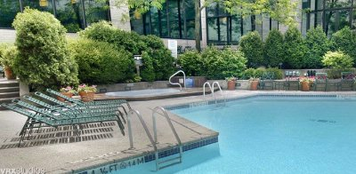 Seasonal Outdoor Pool And Whirlpool 8 of 19