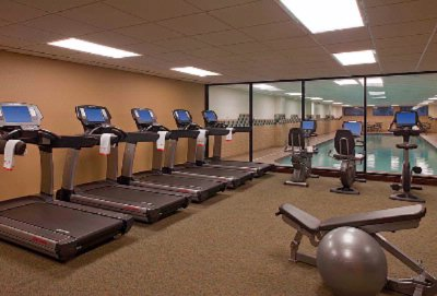 Stay Fit Fitness Center And Indoor Lap Pool 9 of 19