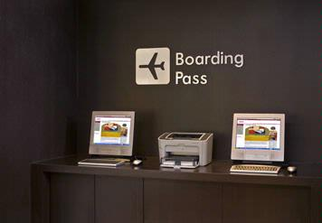 Boarding Pass Station 4 of 4